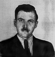 Józef Mengele
