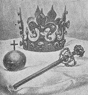 Berło Królewskie
