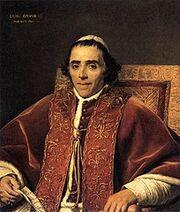 Papież Pius VII