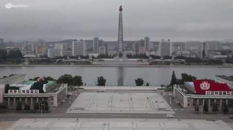 Prześladowania Biblijnych Chrześcijan - Korea Północna