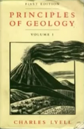Zasady Geologi , 1830 - Charles Lyell