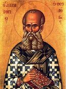 Grzegorz z Nazjanzu