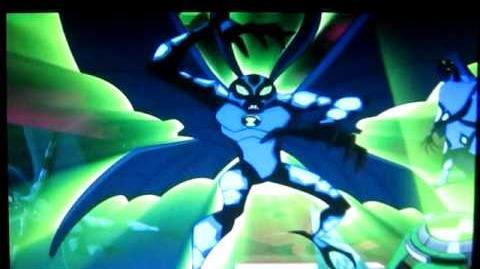 Ben 10 Fuerza Alienigena Intro