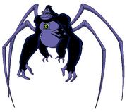 Mono Araña Supremo 2