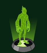 Hologramaç Fuego SA