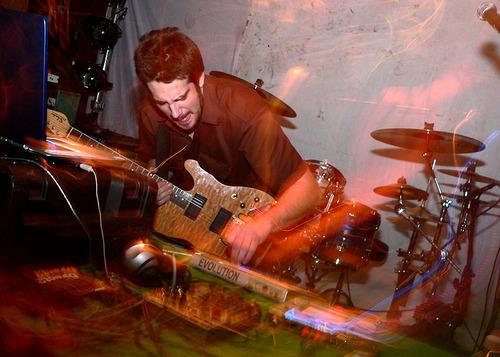 The Flashbulb | Benn Jordan Wi...