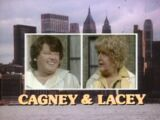 Cagney and Lacey (sketch)