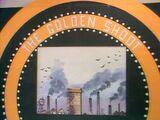 The Golden Shoot