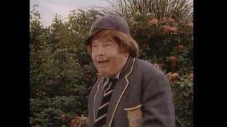 Benny Hill - Saucy Boy (1983)