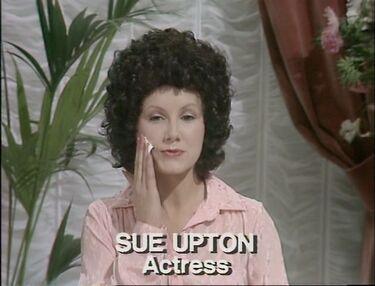 Sue upton33
