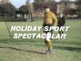 Holiday Sports Spectacular