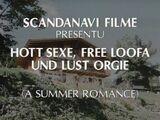 Hott Sexxe, Free Loofa und Lust Orgie