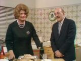 Fanny and Johnny Craddock