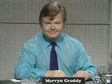 Merwyn Cruddy