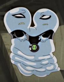 Bob the Blob (Alien Force)