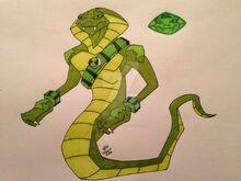 Ov snakepit by insanedude24-d9euod7