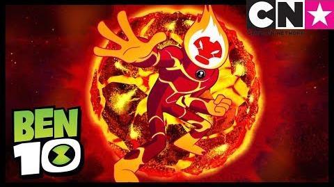 Планета Человека-огня (видео-обзор)