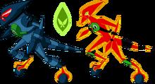 Biomnitrix unleashed xlrg by rizegreymon22-da2zrse