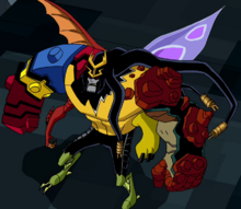 Kevin mutation 2 omniverse