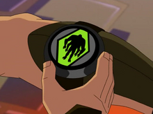 Omnitrix Video Game