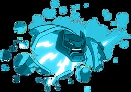 Splat shockrock