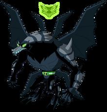 Biomnitrix unleashed chillwolfer by rizegreymon22-dav2yoo