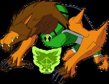 Biomnitrix unleashed wildwolfer by rizegreymon22-dajk91c