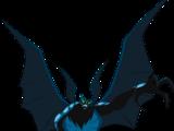 Крылатый