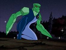 Diamondhead Gwen3