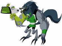 Blitzwolfer and skurd