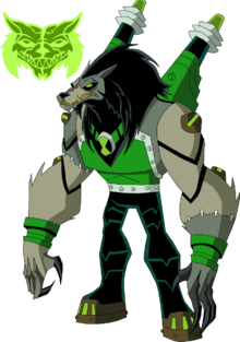 Biomnitrix unleashed frankenwolfer by rizegreymon22-da2ra1l