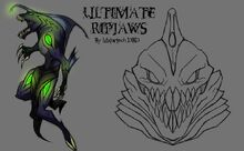 Ben-Ultimate-Alien-Ultimate-Ripjaws-HD-wallpaper-wpt8002560