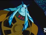Ульти-Агрессор