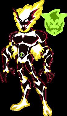 Biomnitrix unleashed heatpire by rizegreymon22-dazngye