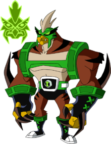 Biomnitrix unleashed kickin rath by rizegreymon22-da8qyim