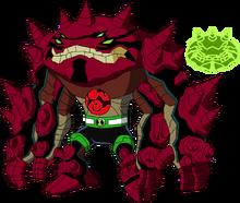 Biomnitrix unleashed grava arms by rizegreymon22-da8ao3c
