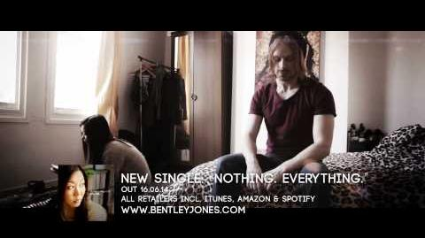 Nothing. Everything. (Teaser) - Bentley Jones