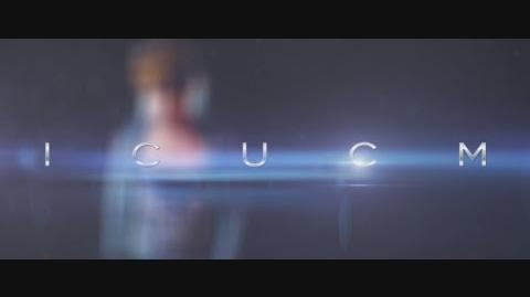 ICUCM (featuring Mark McLaughlin) - Official Video - Bentley Jones