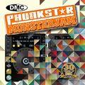 Phunkstar-monsterjam-cover-web
