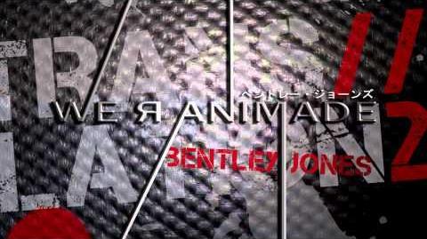素直になれたら ~FINAL NIGHT~ (ANIMADE Version) - Bentley Jones
