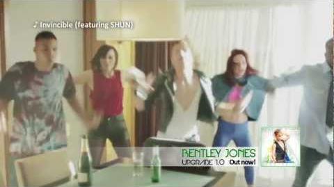 UPGRADE TV-CM (30sec TV spot) - Bentley Jones