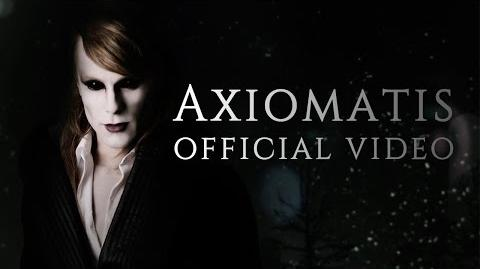 Axiomatis (Official Video) - Bentley Jones