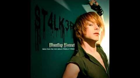 ST4LK3R (Fantazia Projekt Remix) - Bentley Jones
