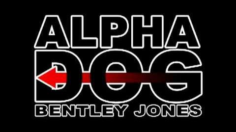 Alpha Dog (Phunkstar Remix PREVIEW) Bentley Jones