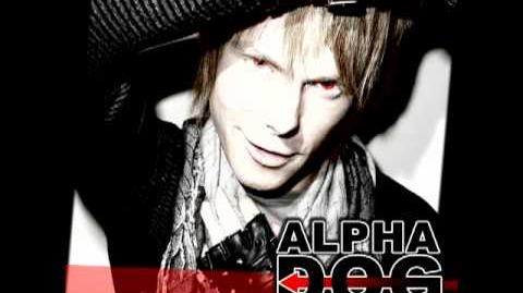 Alpha Dog (Phunkstar Radio Mix) - Bentley Jones