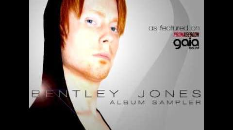 Road Trip to Oblivion (Looped Demo) - Bentley Jones (Promageddon Gaia Online)