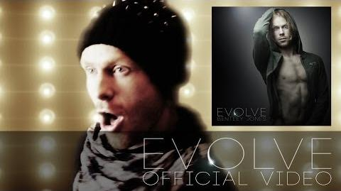 Evolve (Official Video) - Bentley Jones