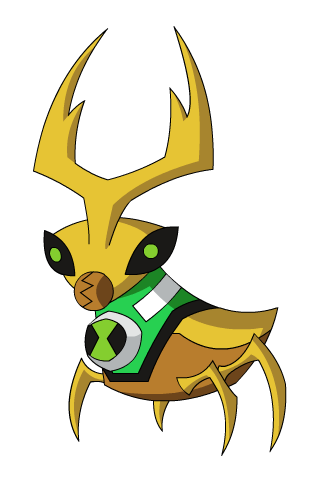 Ball weevil ben 10 ultimate wiki fandom powered by wikia ball weevil voltagebd Images