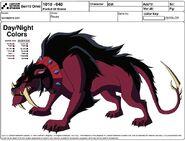 212px-Khyber's Cat model sheet
