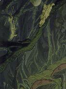 Wildvine planet